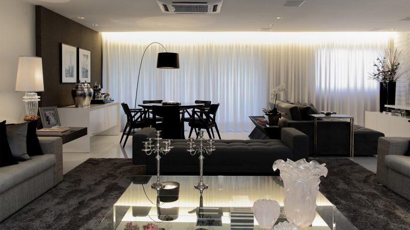 salas-estar-jantar-integradas-decoradas-preto-branco-cinza-maravilhosas-integra-decoracao-de-sala-vermelho-e-em-823x463