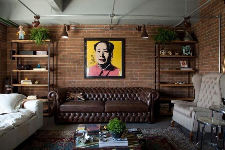 Como-trazer-a-decoração-industrial-para-dentro-de-casa-tijolos-e-tubulacoes2